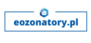 Ozonatory Generatory ozonu