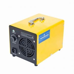 kwarcowy generator ozonu